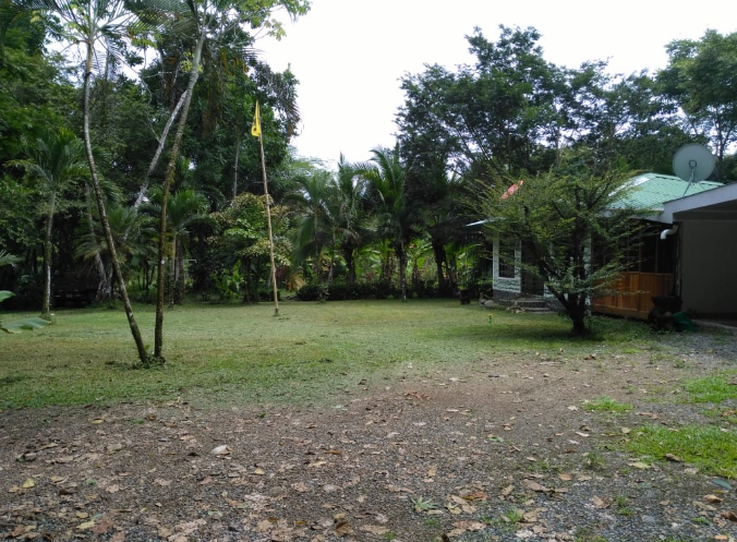 Paradise Breezes - Property for sale in Matapalo