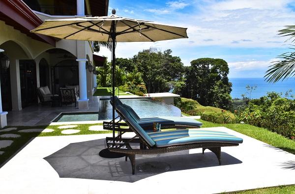 Paradise Management - Paradise Villa