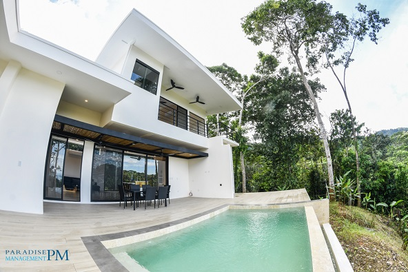 Paradise Management - Mango Tree House